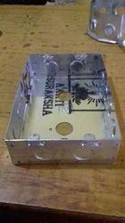 Moduler MCB Box