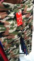 Army Ladies Jeans