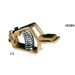 Earth Clamp UE2 Series 400 Amps