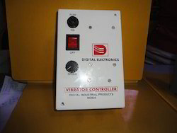 Electromagnetic Vibrator Controller