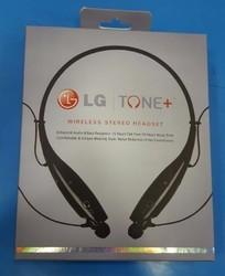 Lg Bluetooth Headset At Rs 280 Piece एलज ब ल ट थ ह डस ट Zakheera Mobile Accessories Allahabad Id 15212212655