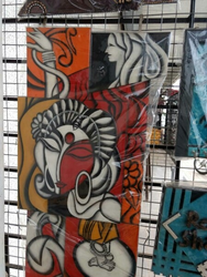 Designer Board