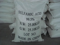 Sulphamic Powder