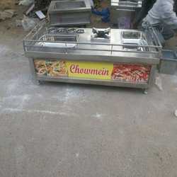 Chowmien Counter