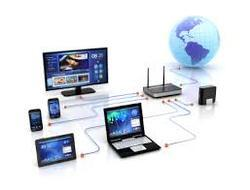Network Maintenance Solution, Industry and Office