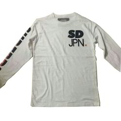 e8cb5d8d897 Full Sleeve T Shirt at Best Price in India