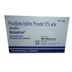 Betadine SPR Powder