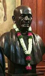 Sardar Patel Half Bust