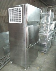 Stainless Steel 2 Star And 3 Star All Types Of Refrigerators, Industrial And Commercial