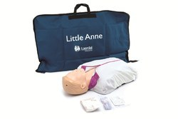 Little Anne CPR Manikin