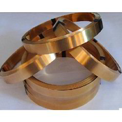 17200 Beryllium Copper Alloy