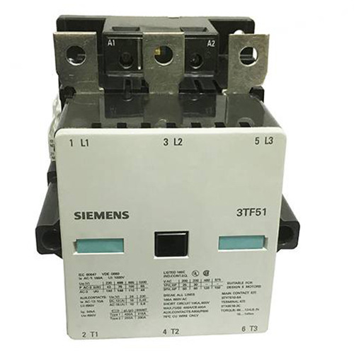 Power Contactor - 3 Pole Power Contactor Wholesale Trader from New Delhi