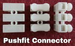 Connector Push Fit 3 Way