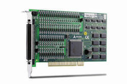 64 Channel Isolated Digital Input & Output Card