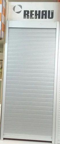 Modular Kitchen Rolling Shutter At Rs 14000 Piece