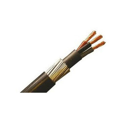 Armoured Aluminum Cables