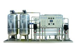Automatic Water Treatment Plant, Capacity: 5000-200000 Liter