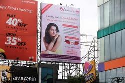 Flex Outdoor Advertising / Outdoor Publicity, in Pan India, Bangalore