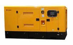 Soundproof Generators On Hire 45 kva to 1250 kva