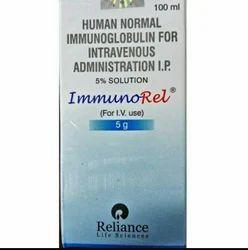 ImmunoRel (Immunoglobulin Injection 5g)