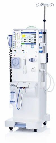 Hemodialysis Machine 4008S