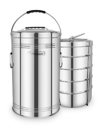 Hot Canteen SS Tiffin