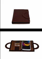 Corporate Handle Diary