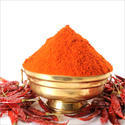 Steamed Red Chilli Powder