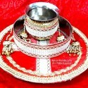 Fancy Karwa Chauth Kit