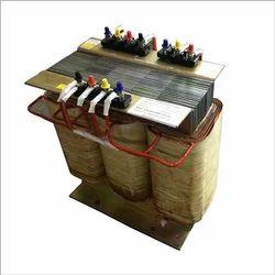 200kVA 3 Phase Oil Cooled Transformer