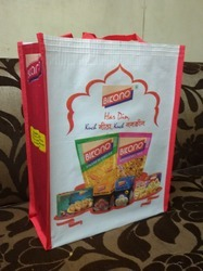 Economical Bag For Large Scale Brand Promotion