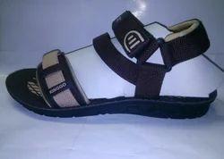 PVC Daily wear Men Sandal Air, Size: 6-9