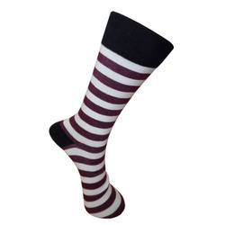 Cotton Formal Socks