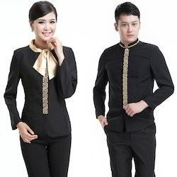 Office wear in delhi office clothes suppliers dealers for Spa uniforms johannesburg
