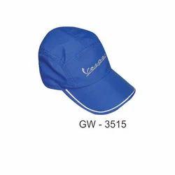 Blue Mens Cap