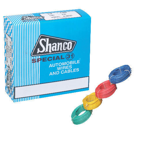 Special Automobile Wire And Cable at Rs 100 /roll(s) | Mangolpuri ...