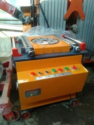 Industrial Bar Bending Machine