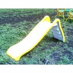 Nursery Fiber Slide