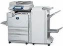 Xerox And Printout Machine