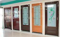 Bathroom Doors Coimbatore pvc bathroom door, pvc door - decors fibre, coimbatore | id