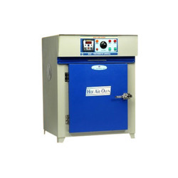 Hot Air Oven (Memmert Type)