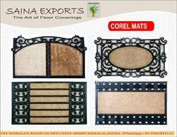 Coir Natural Pa Mat