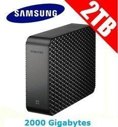 Samsung 2tb External HDD