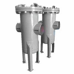 Simplex Pipeline Filter