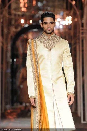 71e028a711 Festival Men's Designer Sherwani, Rs 15000 /piece, Lustrouz Design ...