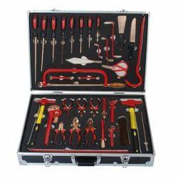 Non Magnetic Beryllium Copper Alloy Tool Kit
