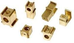 Brass HRC Fuse Electrical Parts
