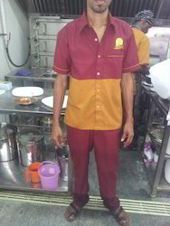 Hotel Counter Uniforms