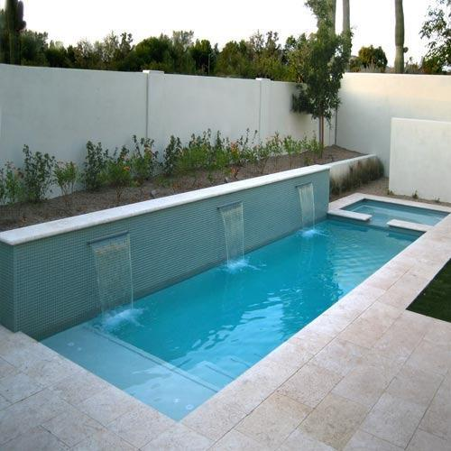 Small Swimming Pools for Homes - View Specifications & Details of ...