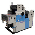 D-Cut Bag Printing Machine